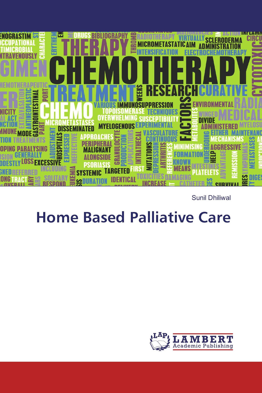 Home Based Palliative Care / 978-3-330-00838-0 / 9783330008380 ...