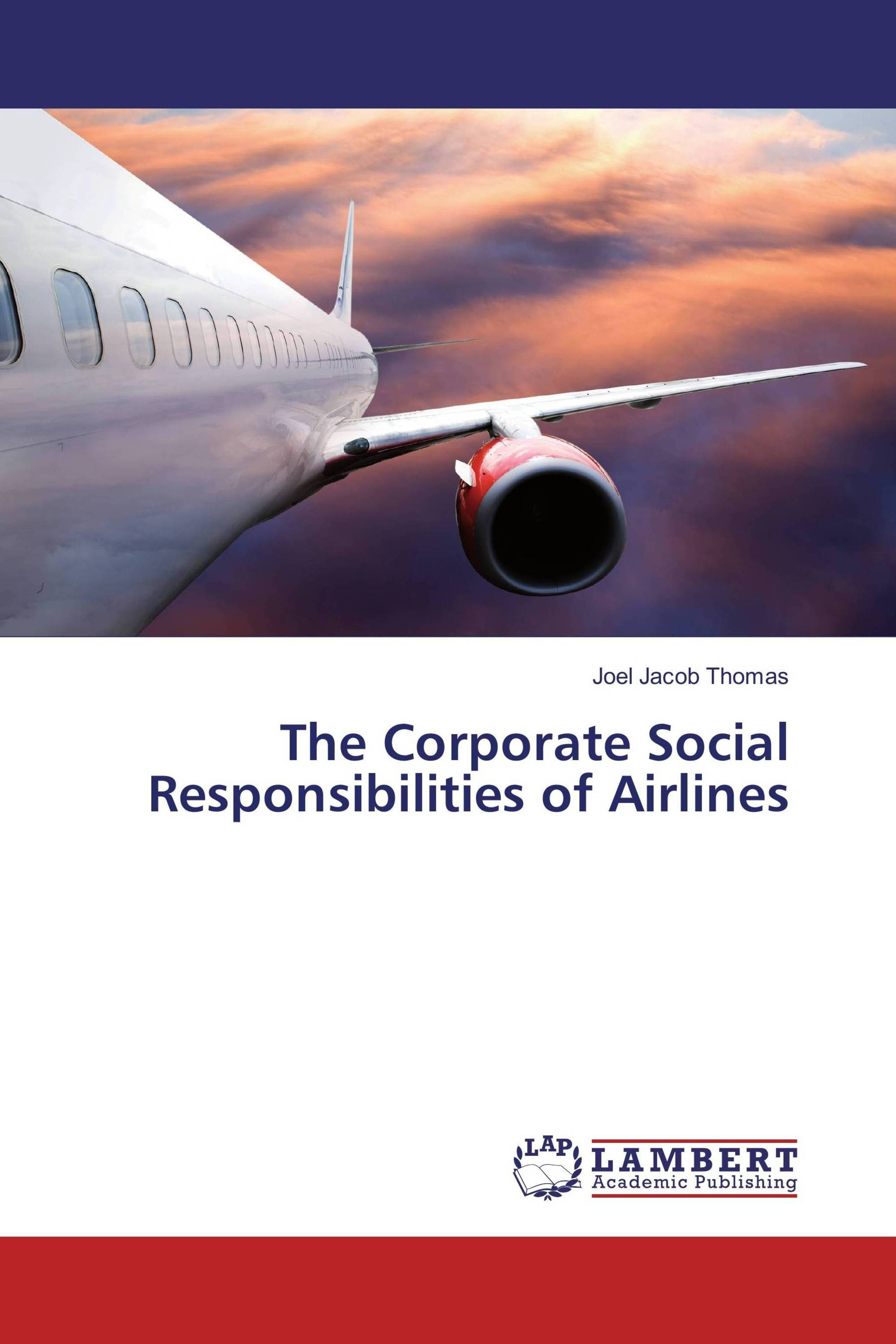corporate social responsibility british airways Approaches to corporate social responsibility british airways social responsibility aim to set the highest standards across all aspects: customer employee.