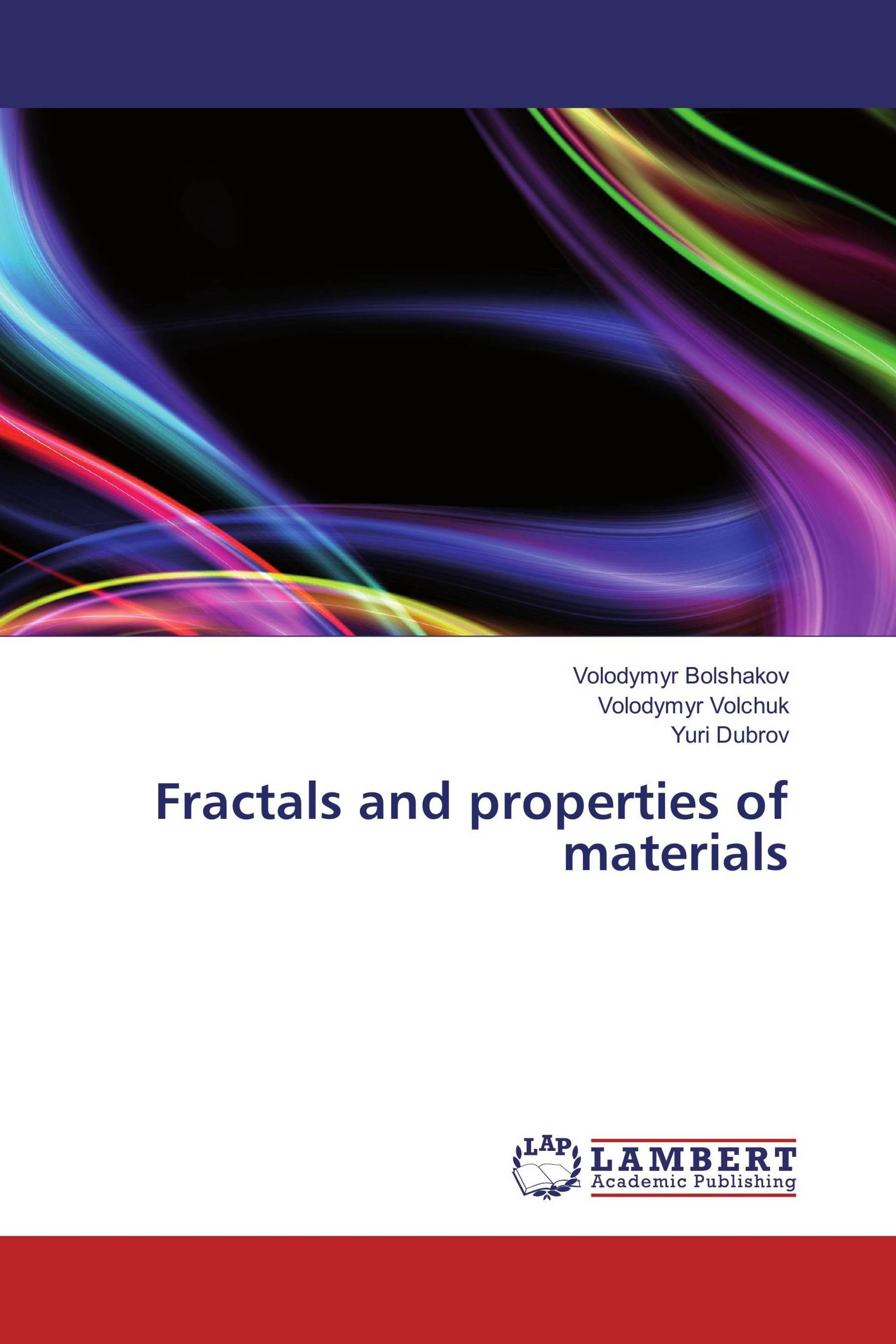 Fractals and properties of materials