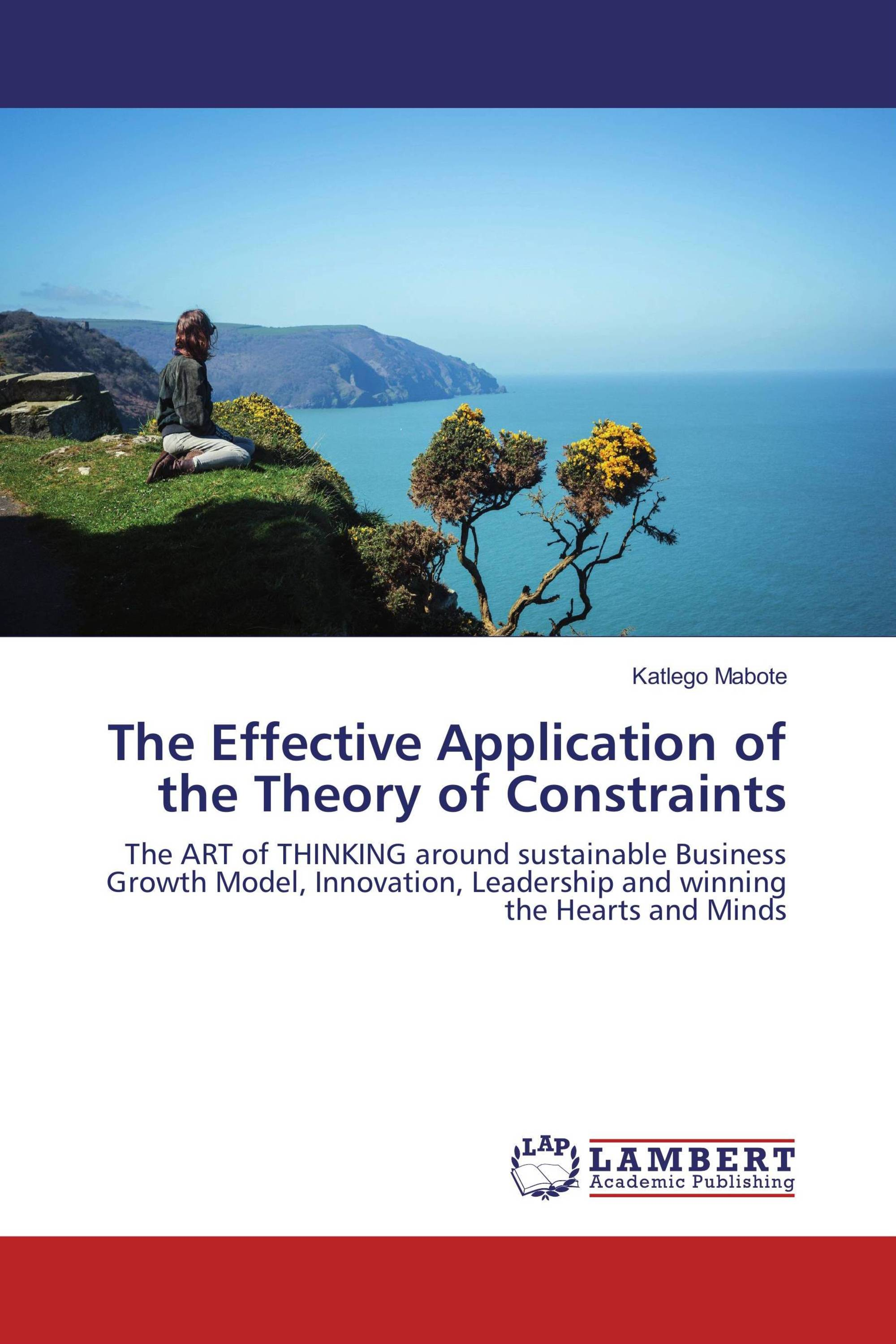 application of theory of contraints