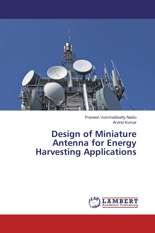 microstrip antenna thesis