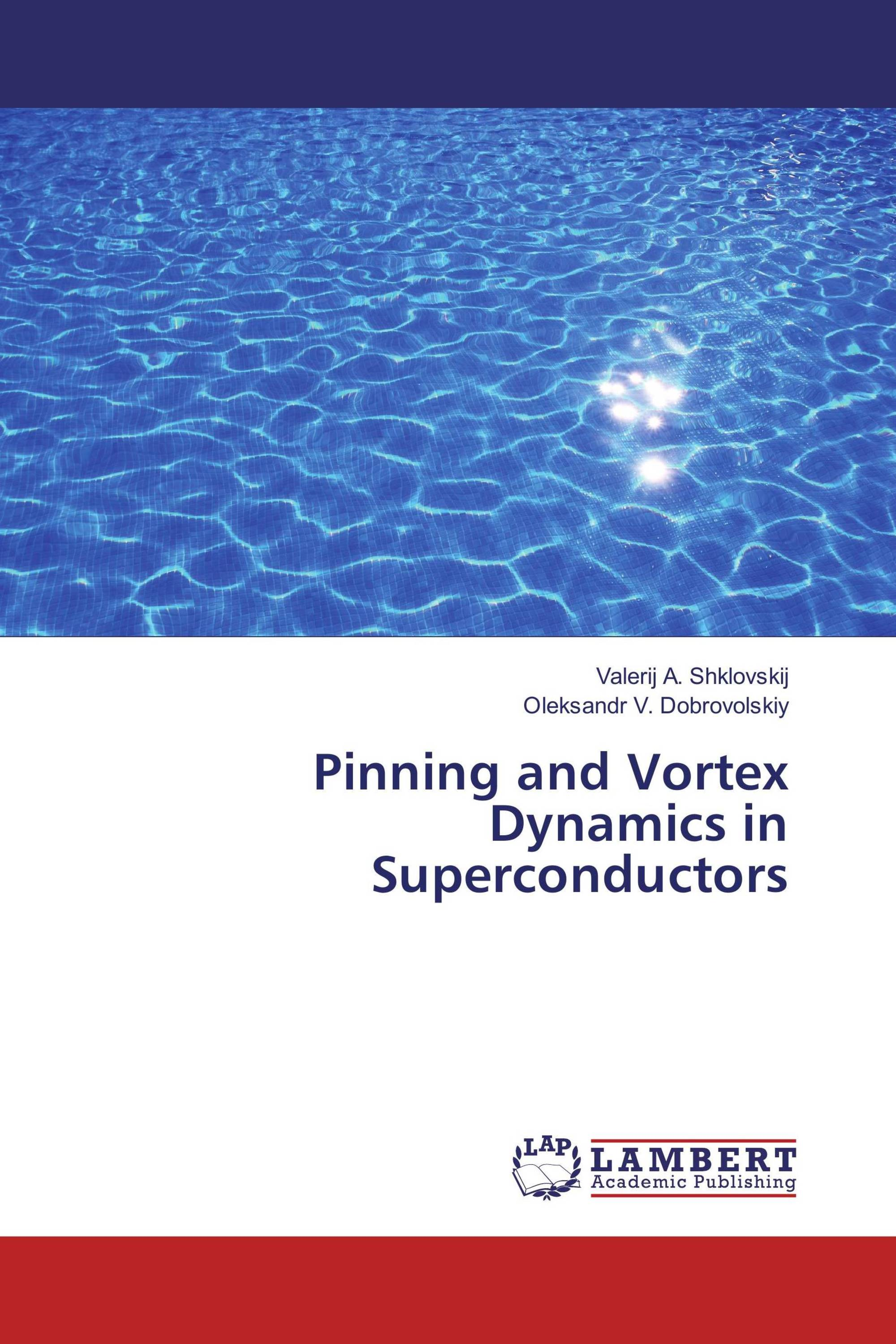Pinning and Vortex Dynamics in Superconductors