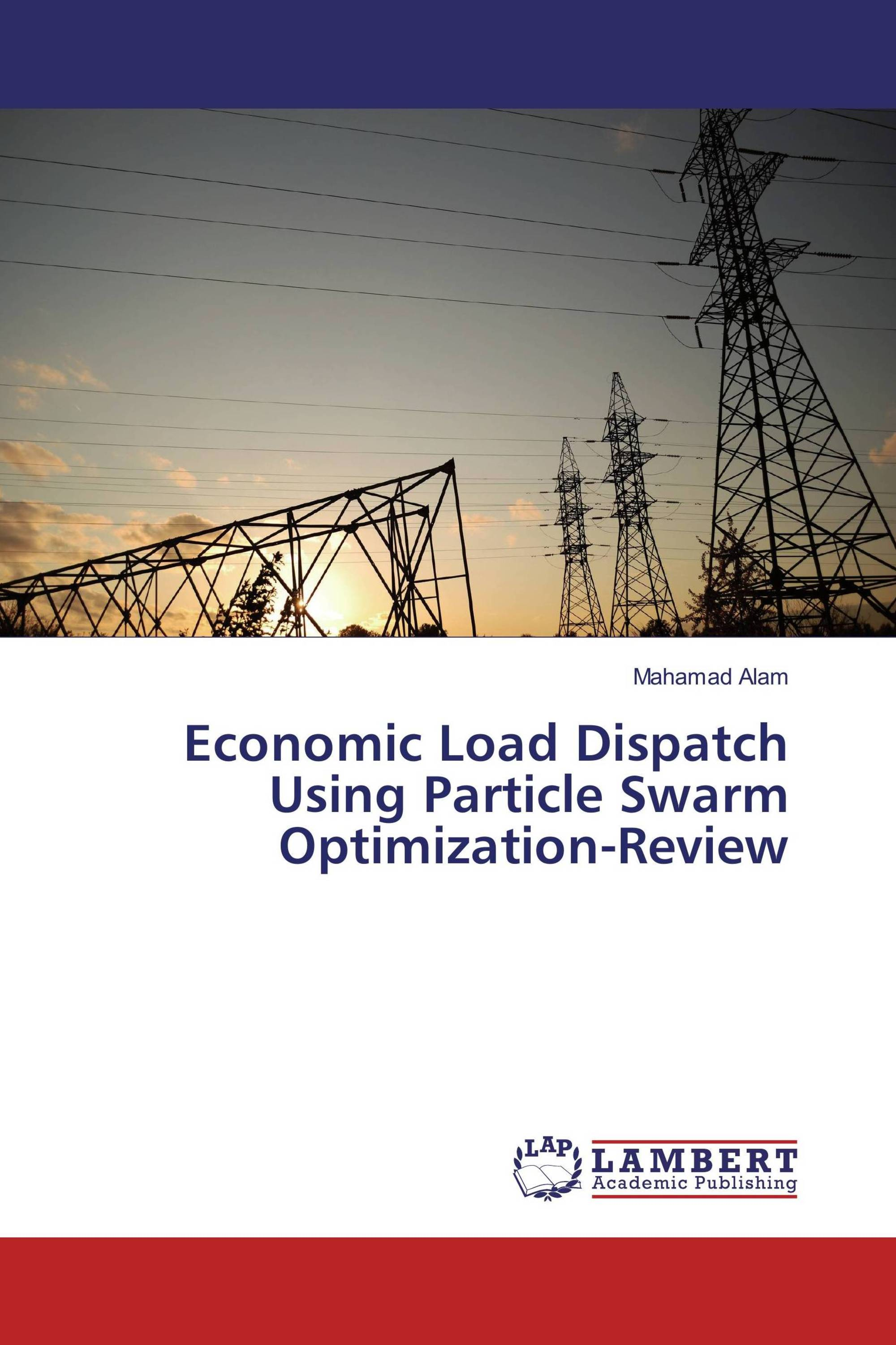 An analysis of particle swarm optimizers phd thesis