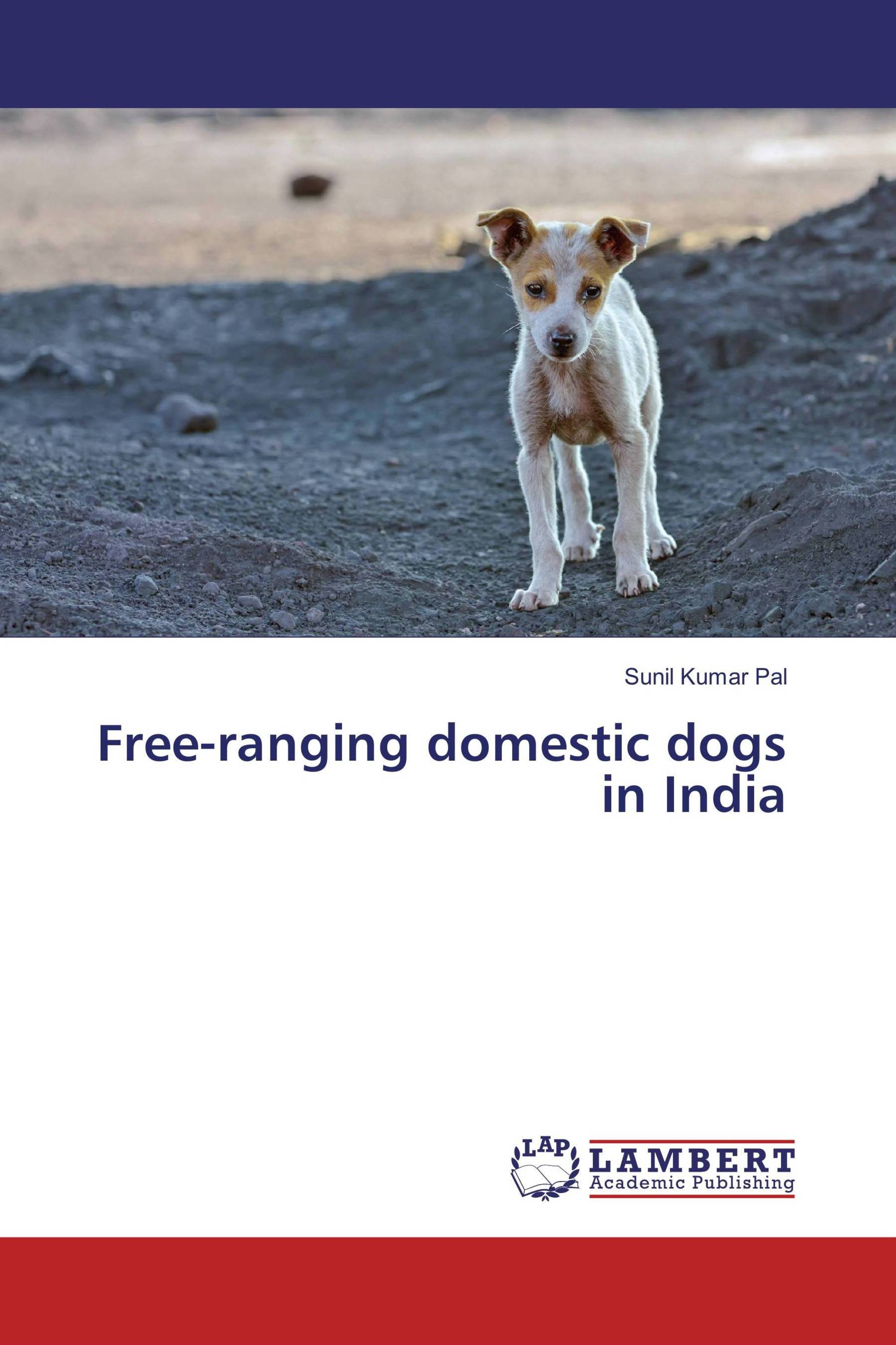 Free-ranging domestic dogs in India