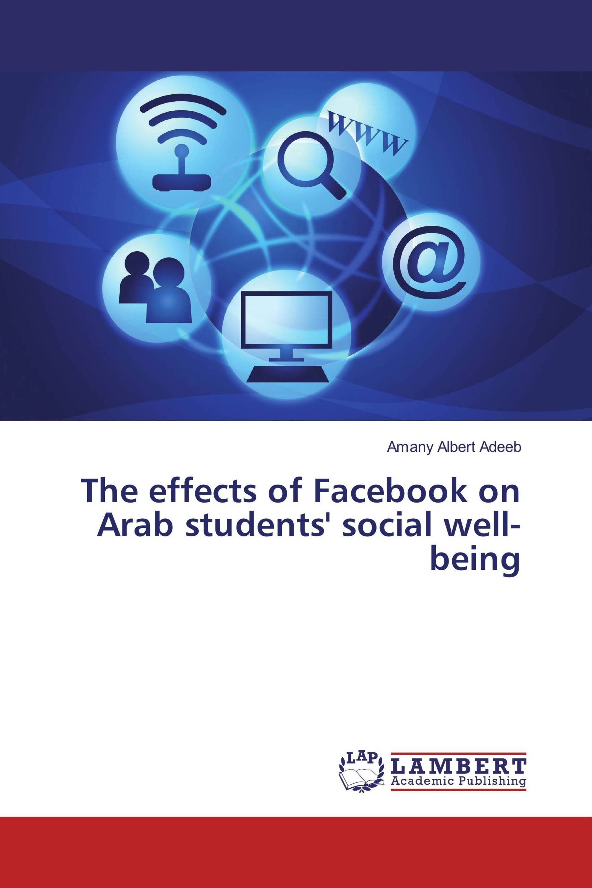 effects of facebook in the academic Academic tasks) and perceived impact of facebook use on academic performance based on the presented research and literature review, the following predictions and research questions were formed.