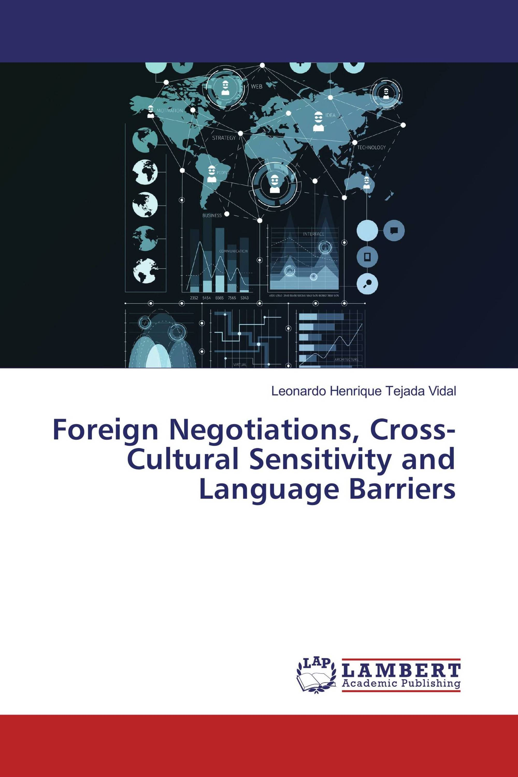 thesis on cultural and language barriers Free essays on barriers in communication the problems that they have experienced in their working environment such as culture shock, language barriers.