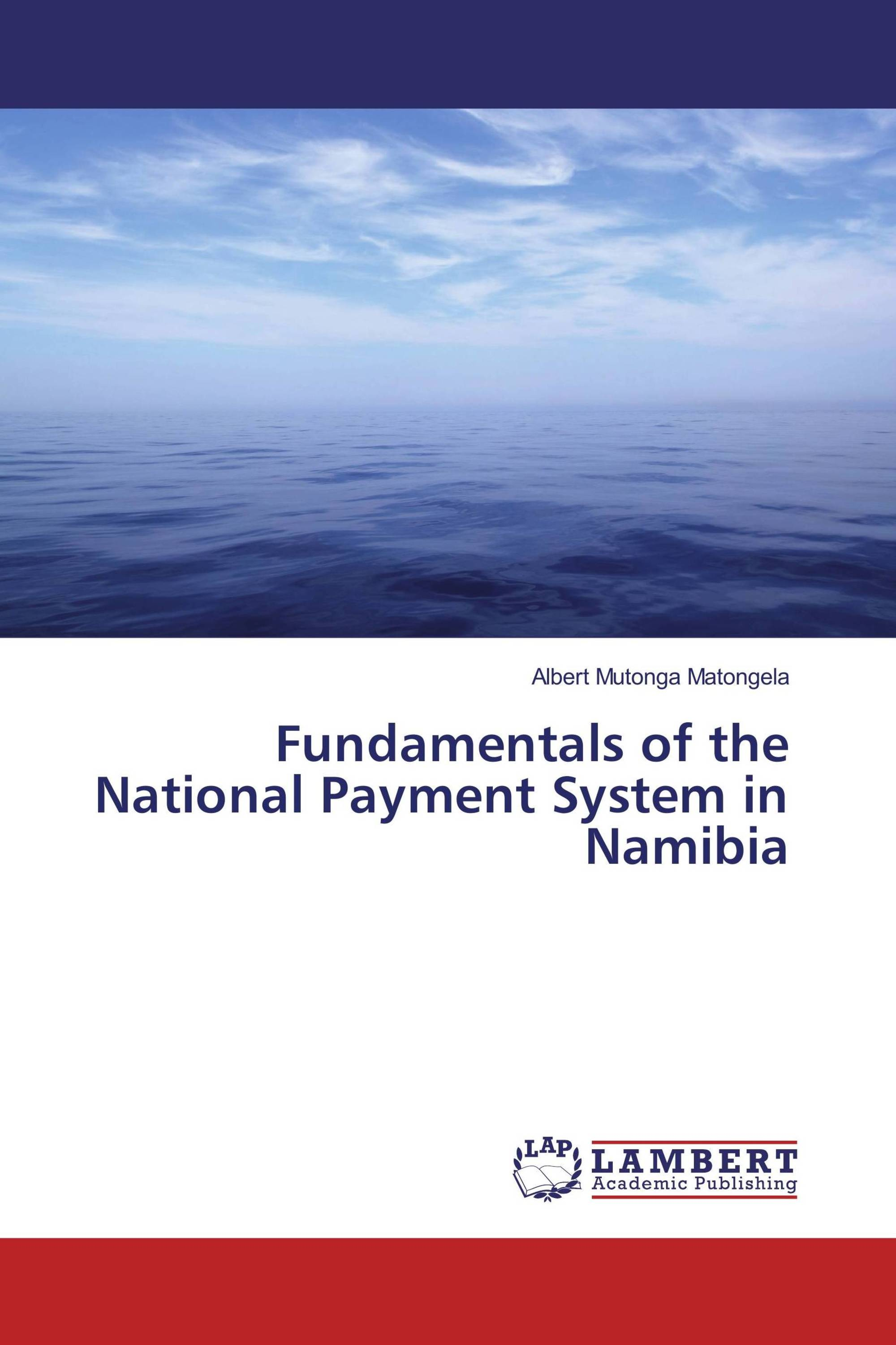 Fundamentals of the National Payment System in Namibia