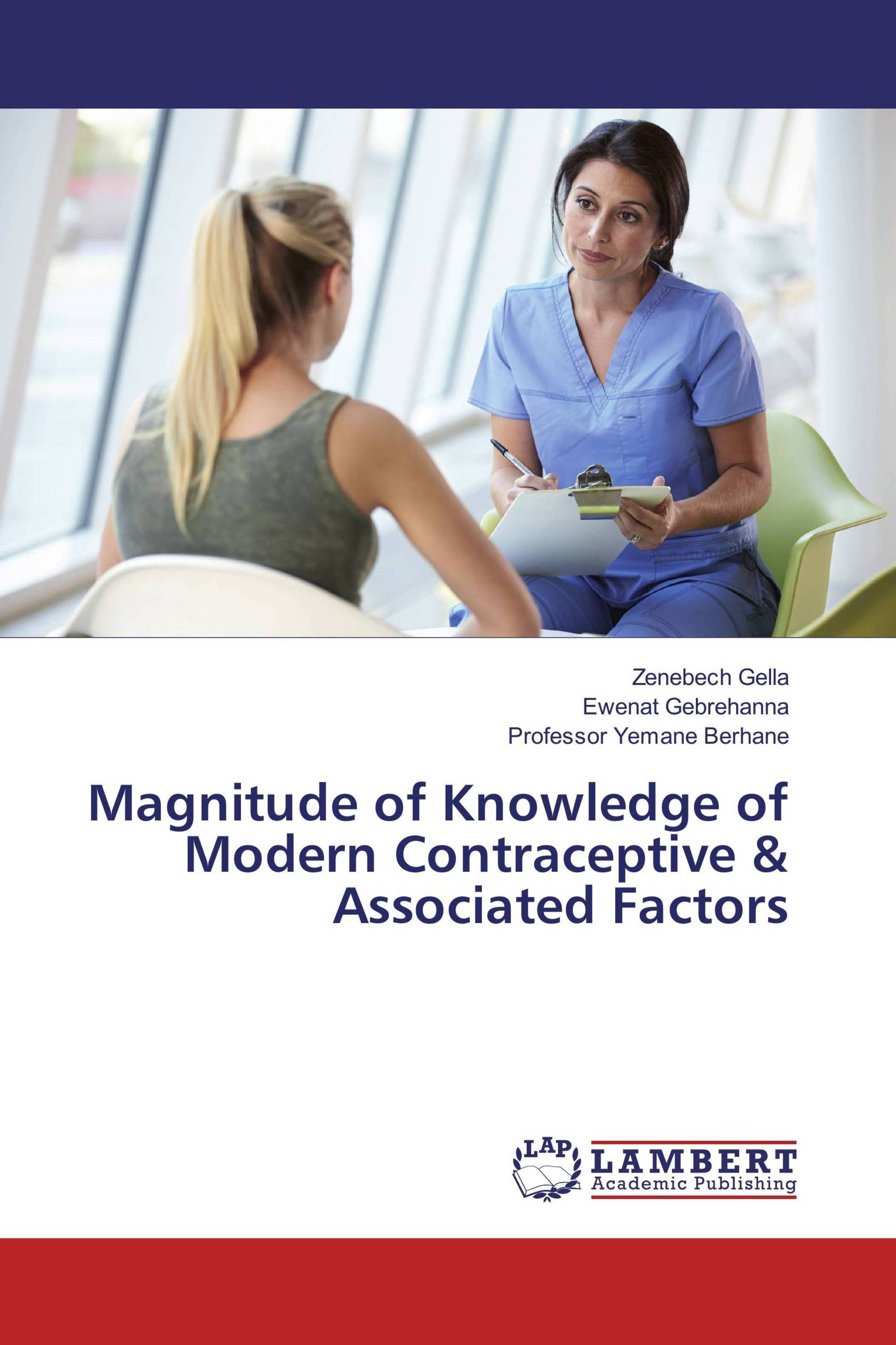 Magnitude of Knowledge of Modern Contraceptive & Associated Factors