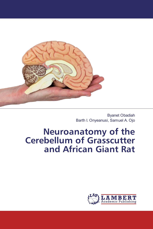 Neuroanatomy of the Cerebellum of Grasscutter and African Giant Rat ...