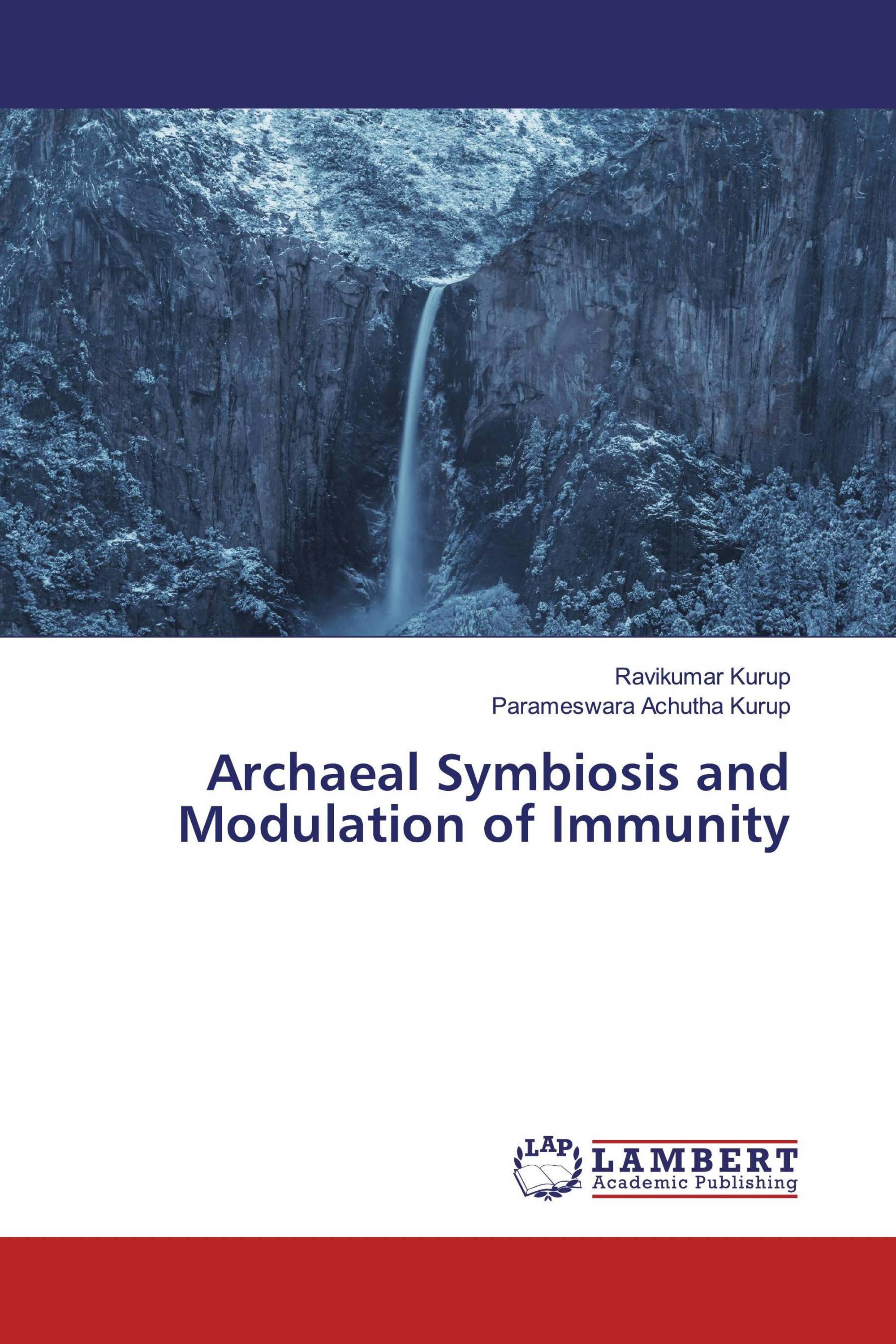 Archaeal Symbiosis and Modulation of Immunity
