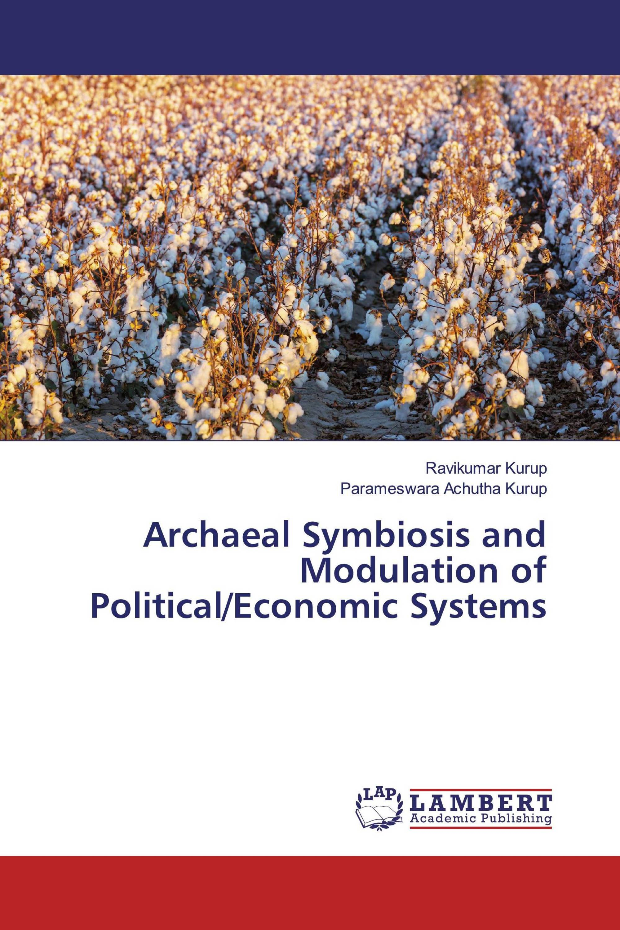 Archaeal Symbiosis and Modulation of Political/Economic Systems