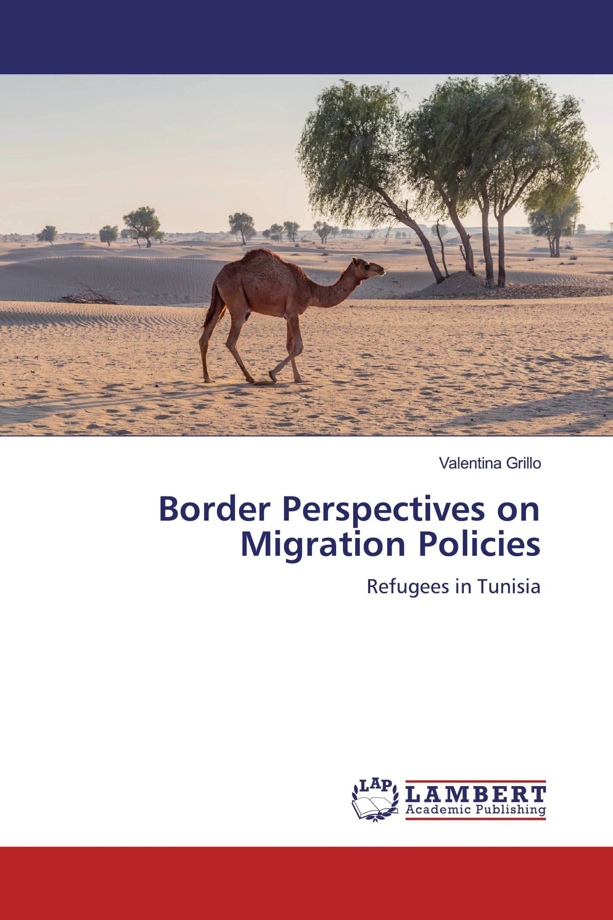 Border Perspectives on Migration Policies