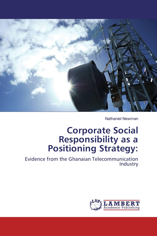 csr in telecommunication industry