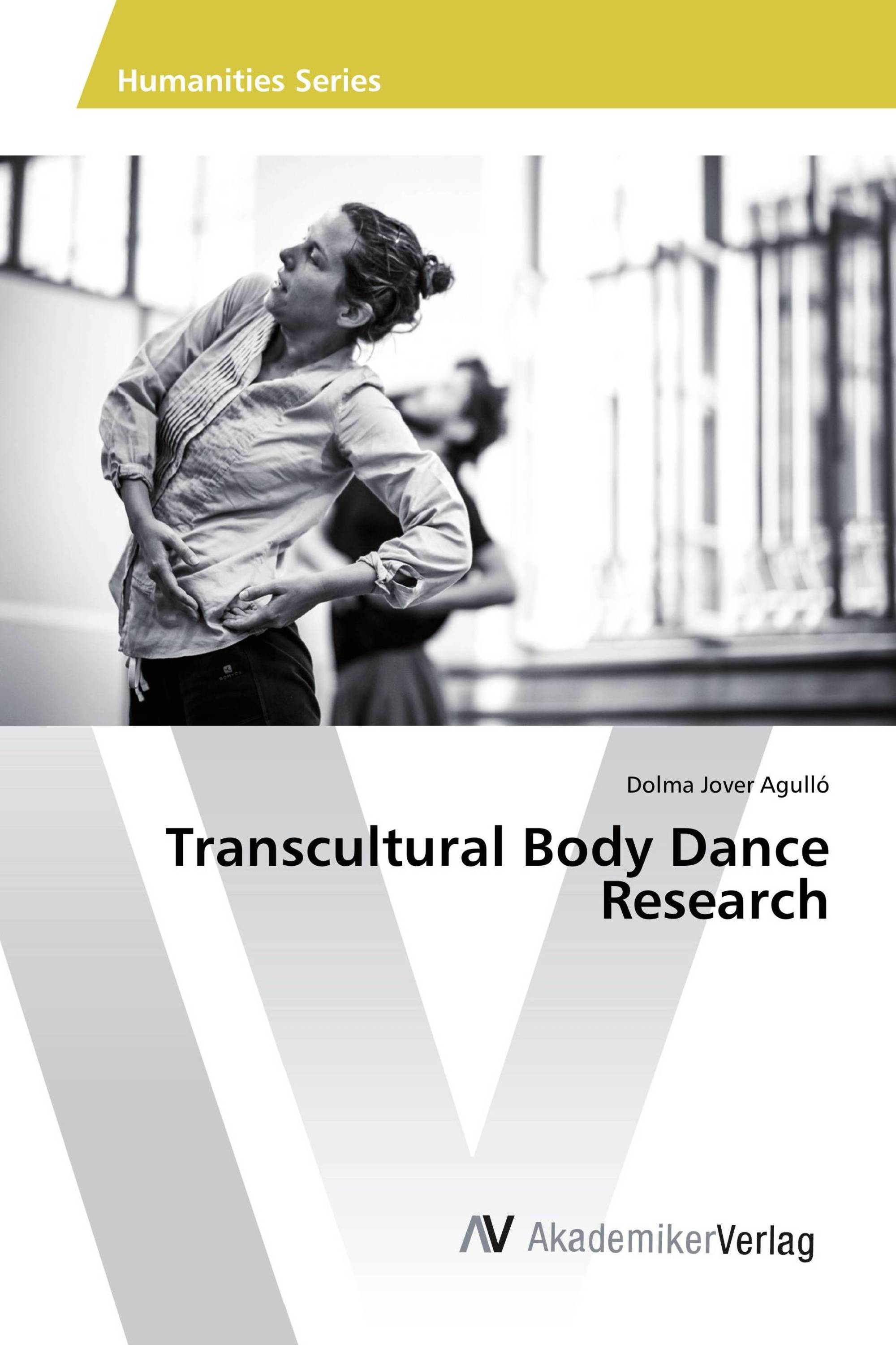 Transcultural Body Dance Research