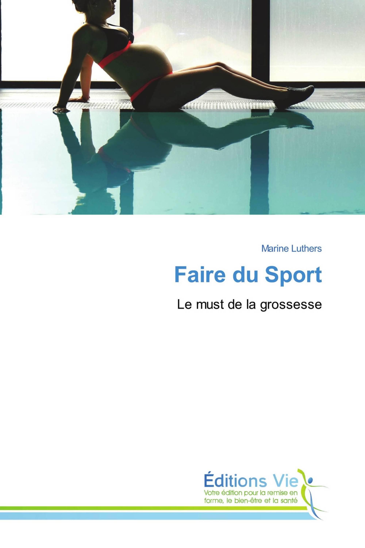 Faire du Sport