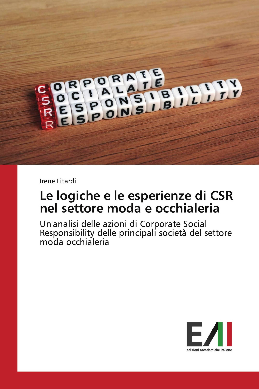Le logiche e le esperienze di CSR nel settore moda e occhialeria