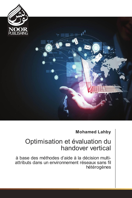 Optimisation et évaluation du handover vertical