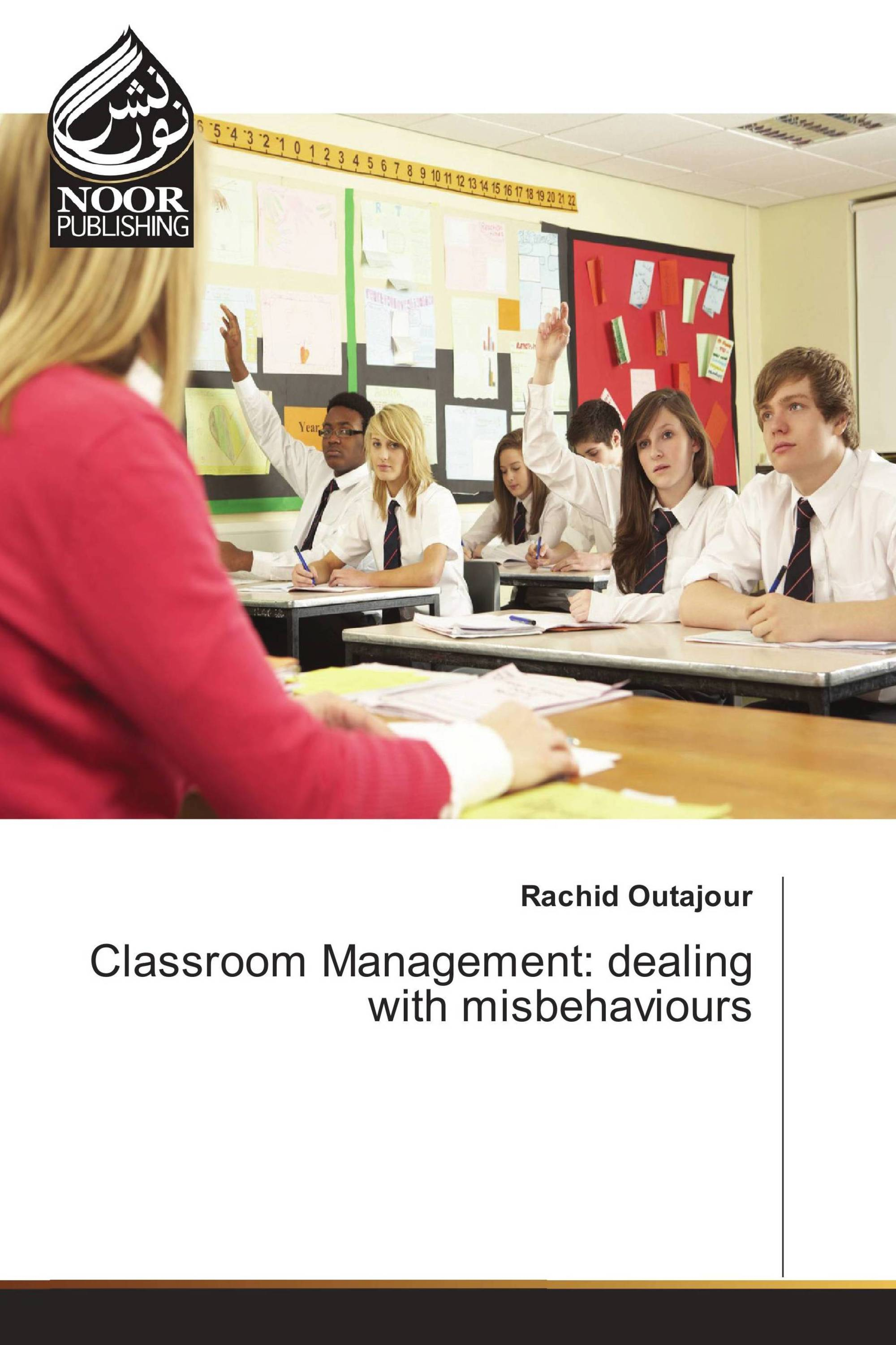 Classroom Management: dealing with misbehaviours