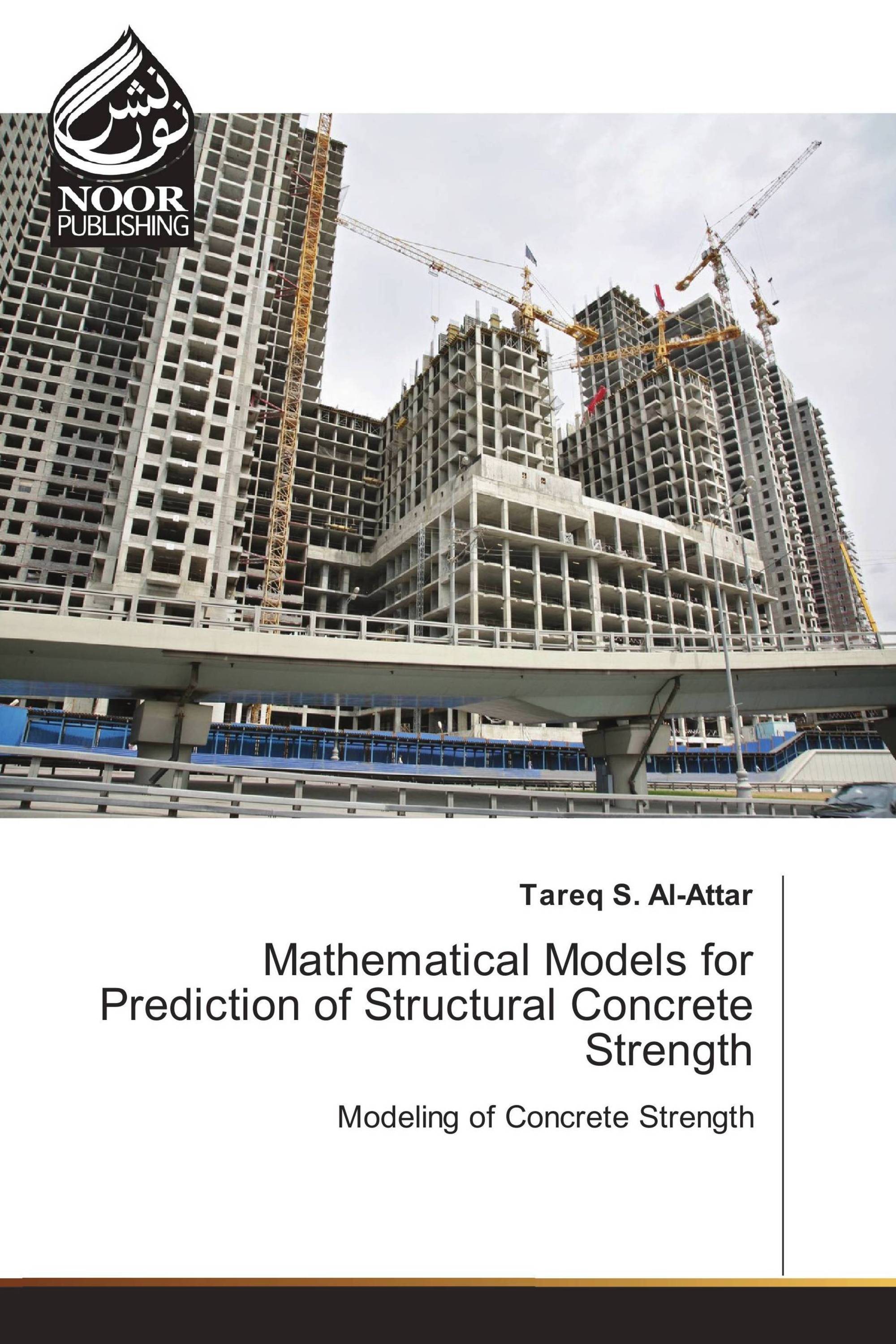 Mathematical Models for Prediction of Structural Concrete Strength
