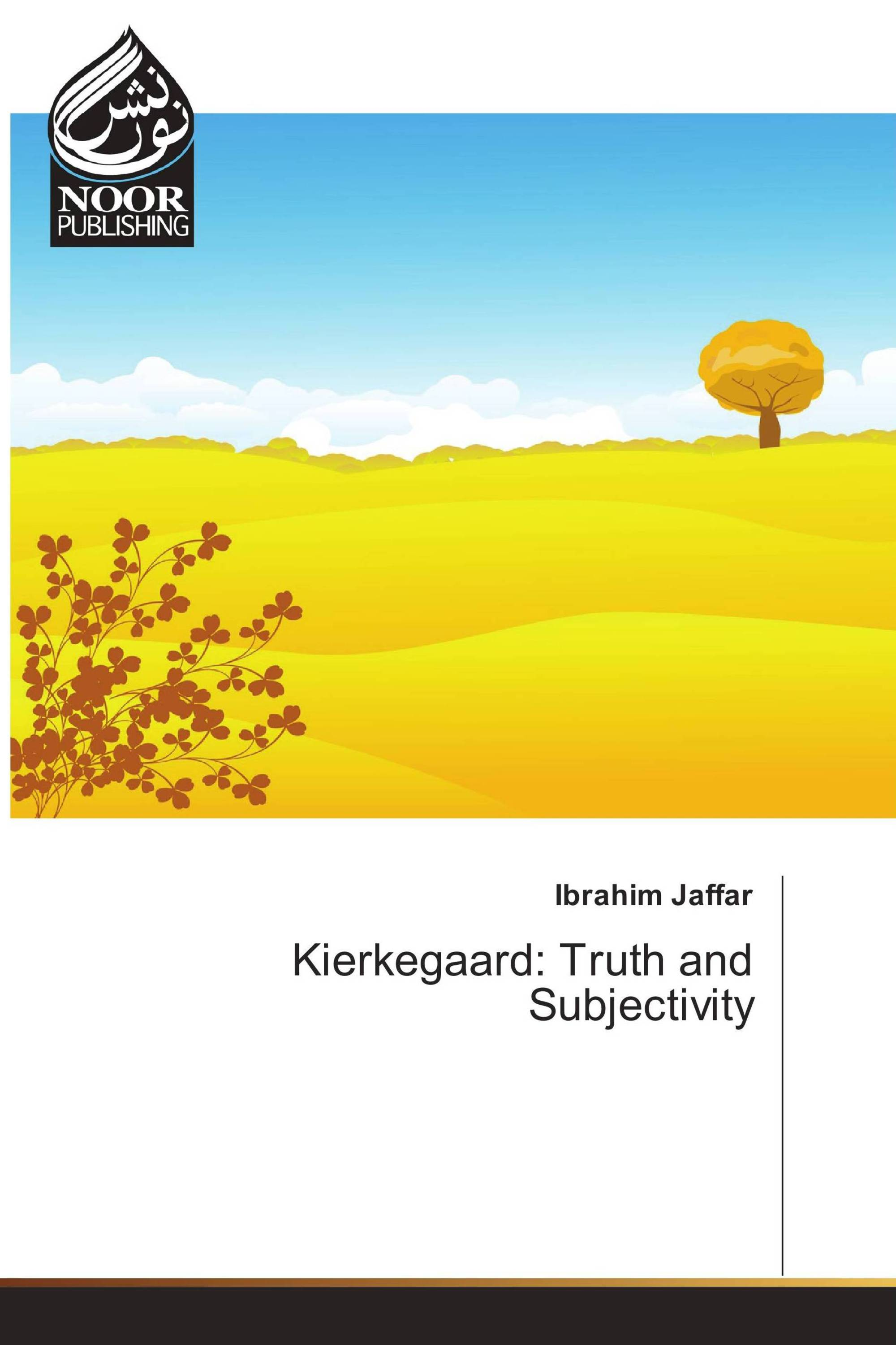 truth is subjectivity kierkegaard essay And whether truth is subjective or the judgment has transcendental truth kierkegaard (1813 1873 unpublished essay, on truth and lies in a.