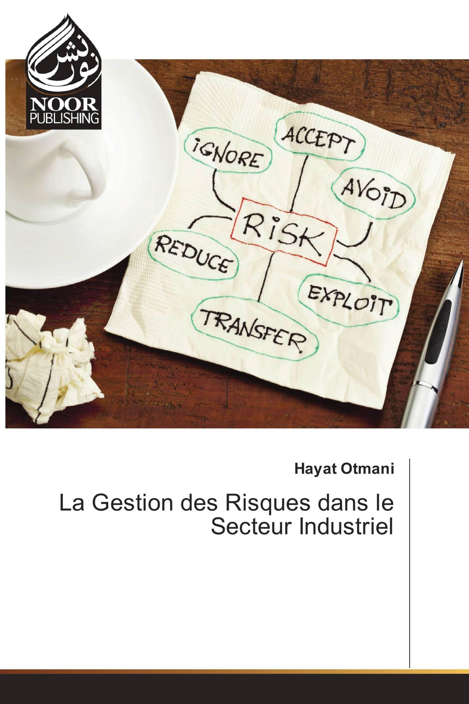 La Gestion des Risques dans le Secteur Industriel