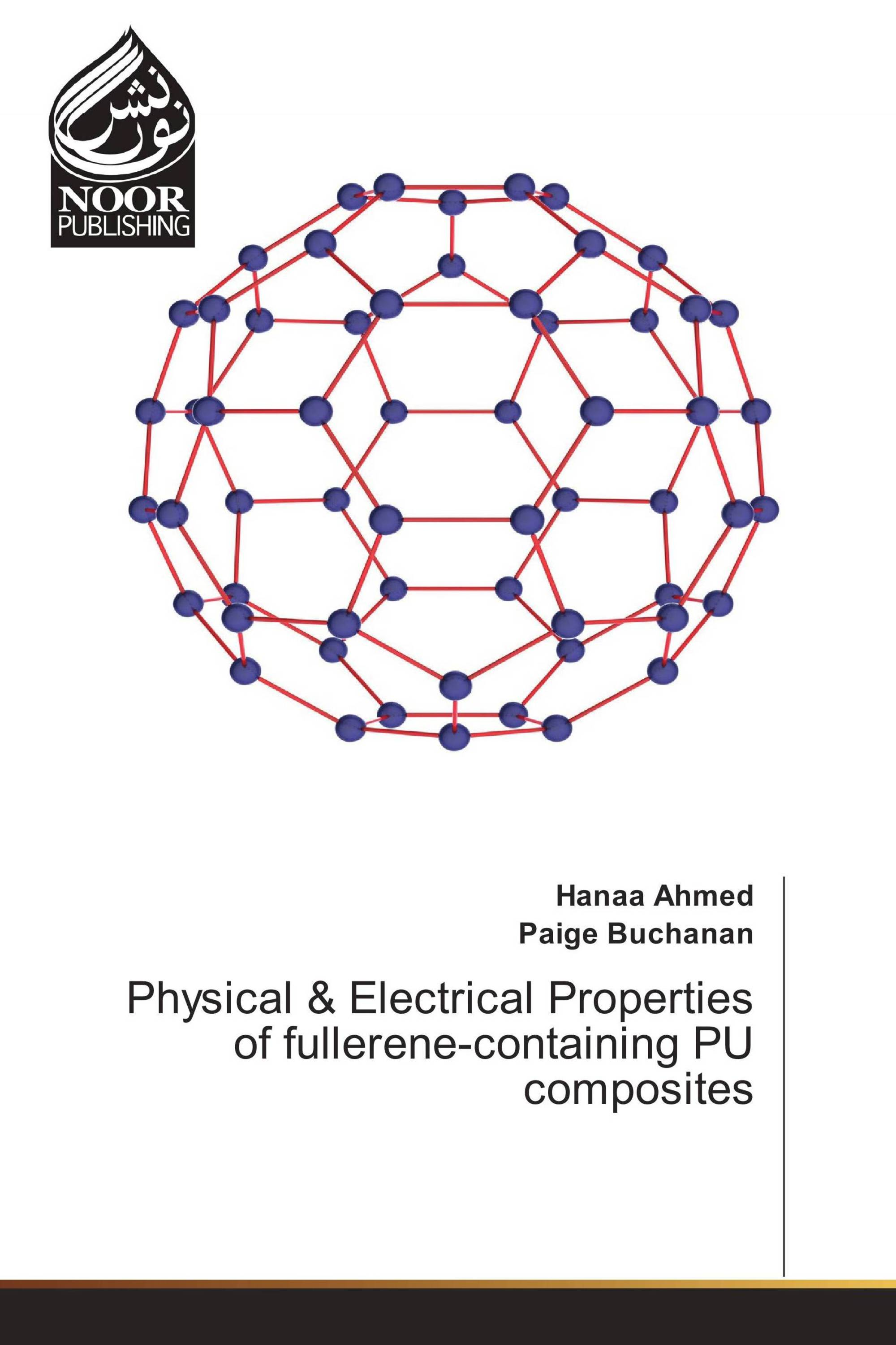 Physical & Electrical Properties of fullerene-containing PU composites