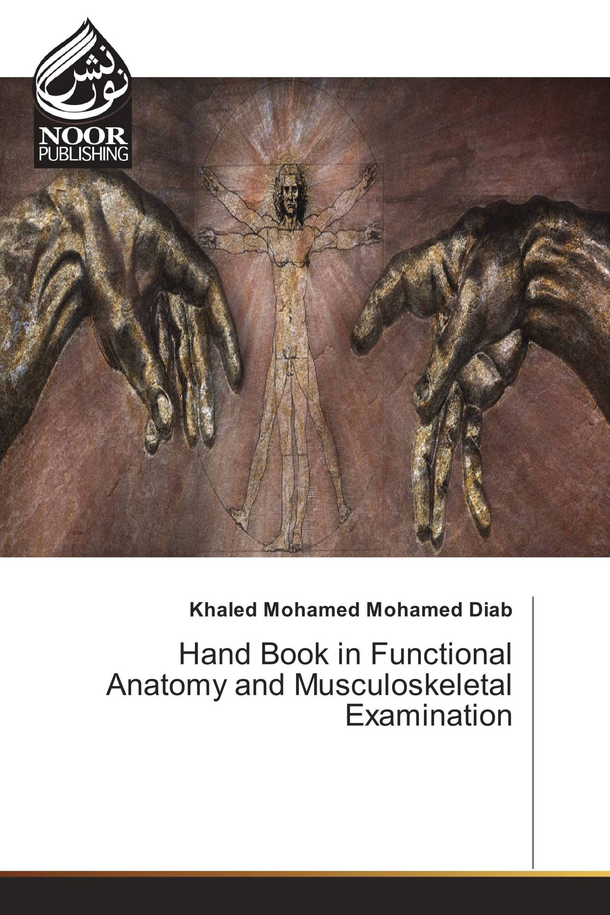 Hand Book in Functional Anatomy and Musculoskeletal Examination ...
