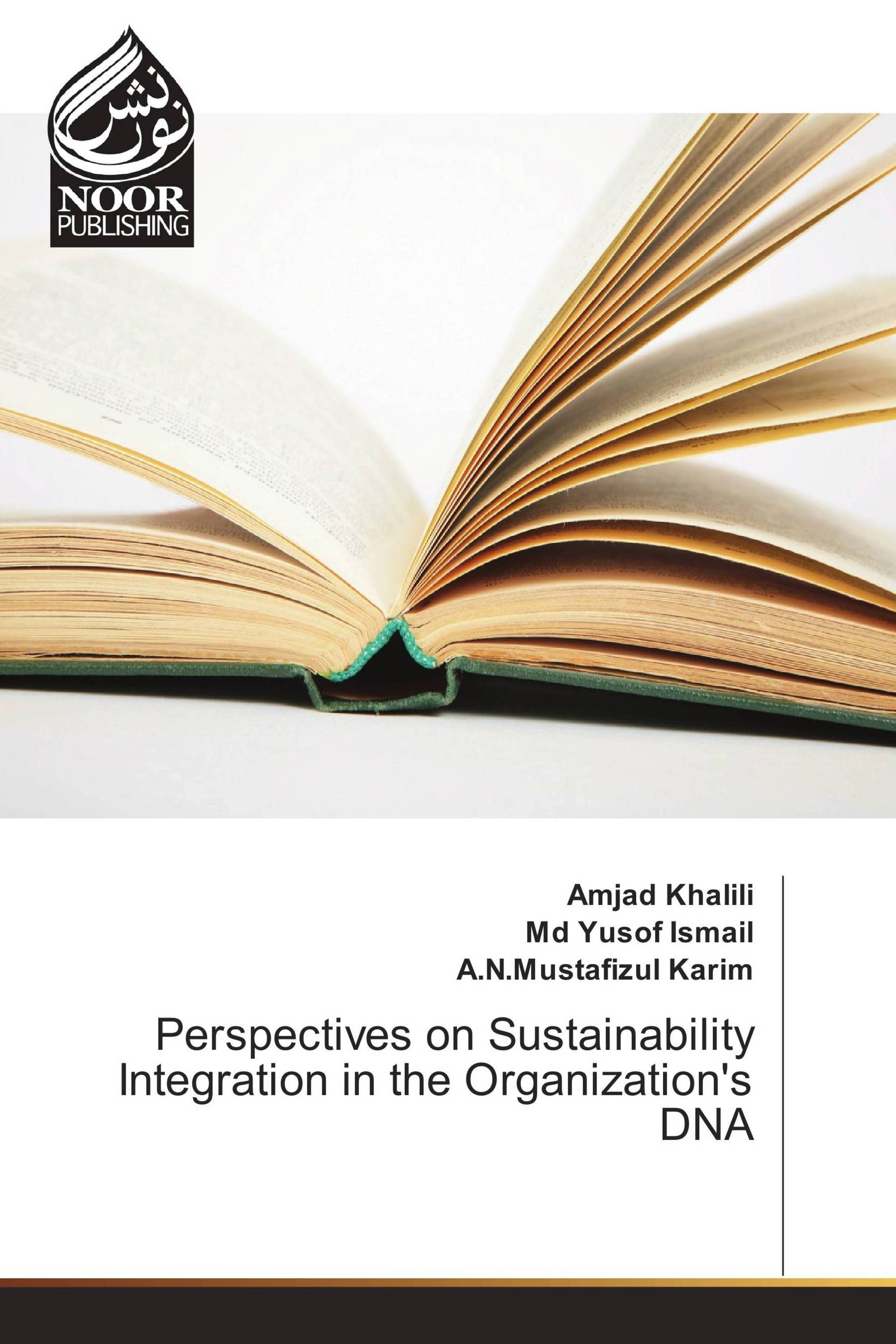 Perspectives on Sustainability Integration in the Organization's DNA