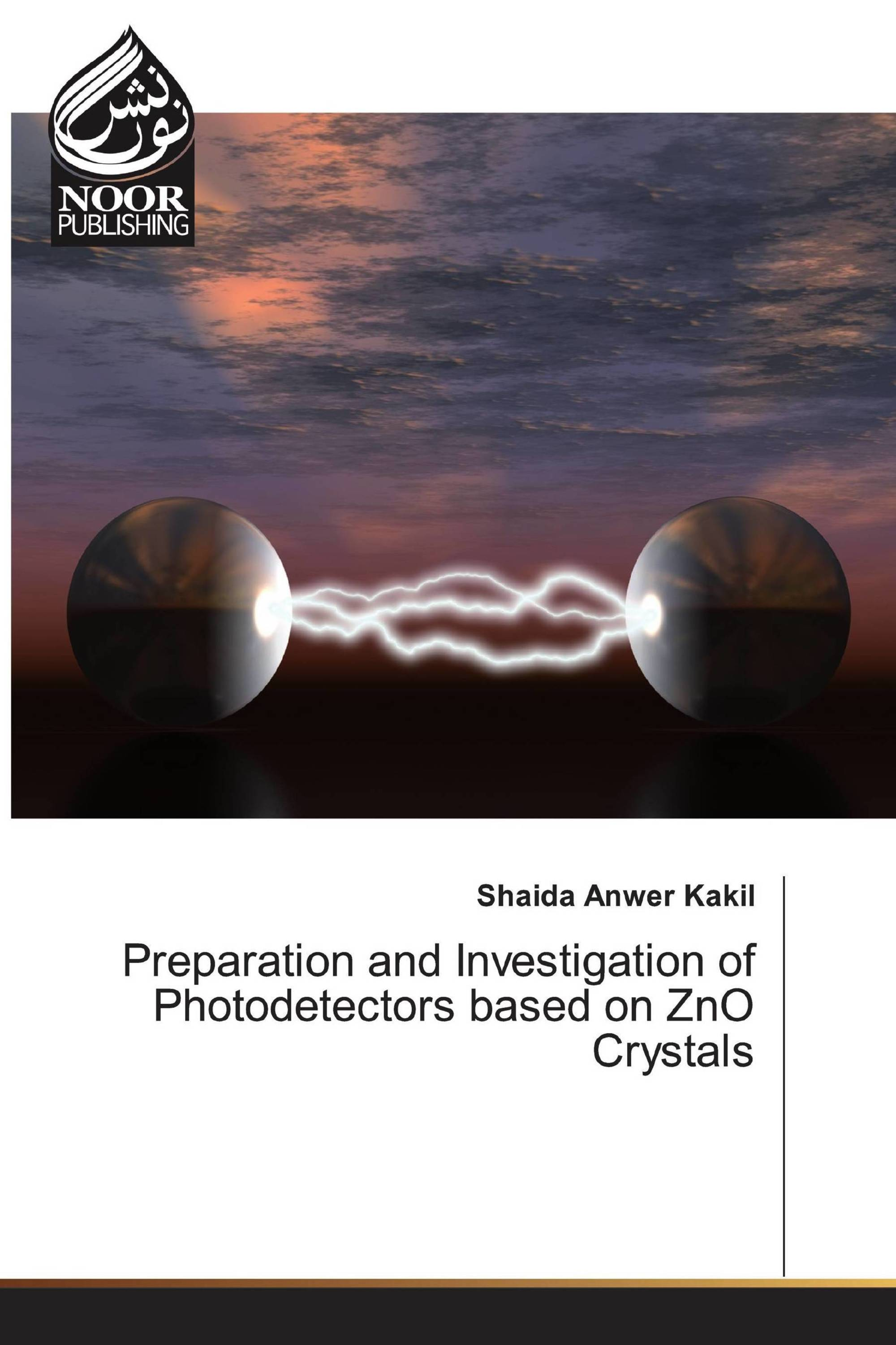 Preparation and Investigation of Photodetectors based on ZnO Crystals
