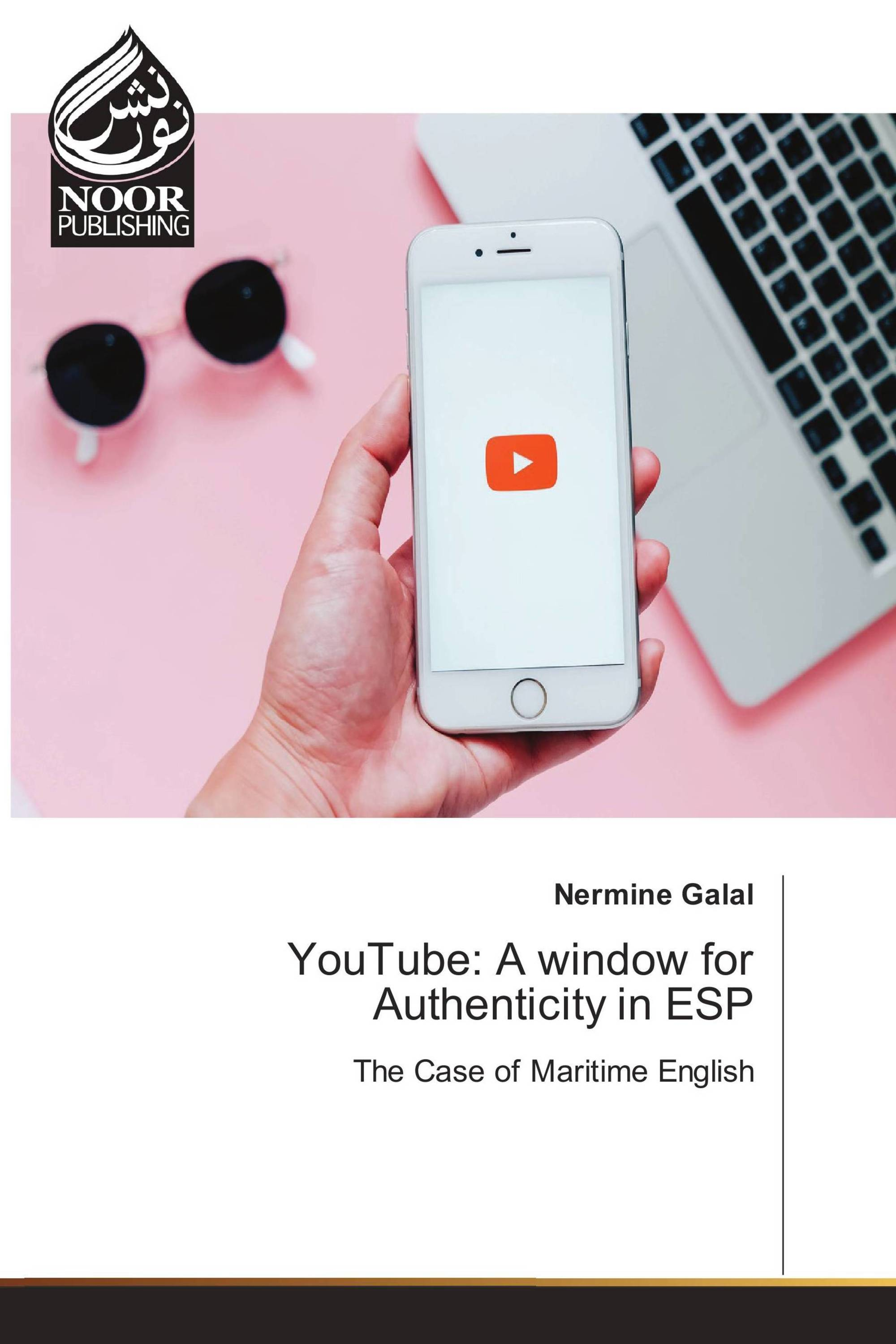 YouTube: A window for Authenticity in ESP