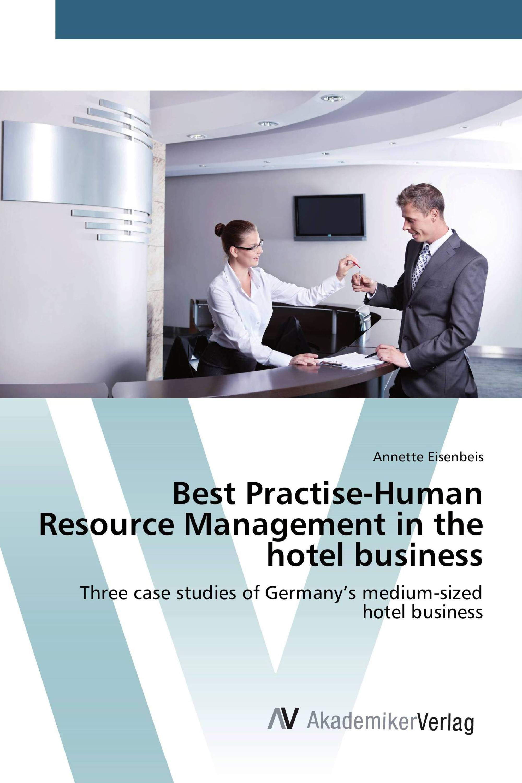hrm best practice