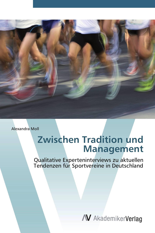 Zwischen Tradition und Management