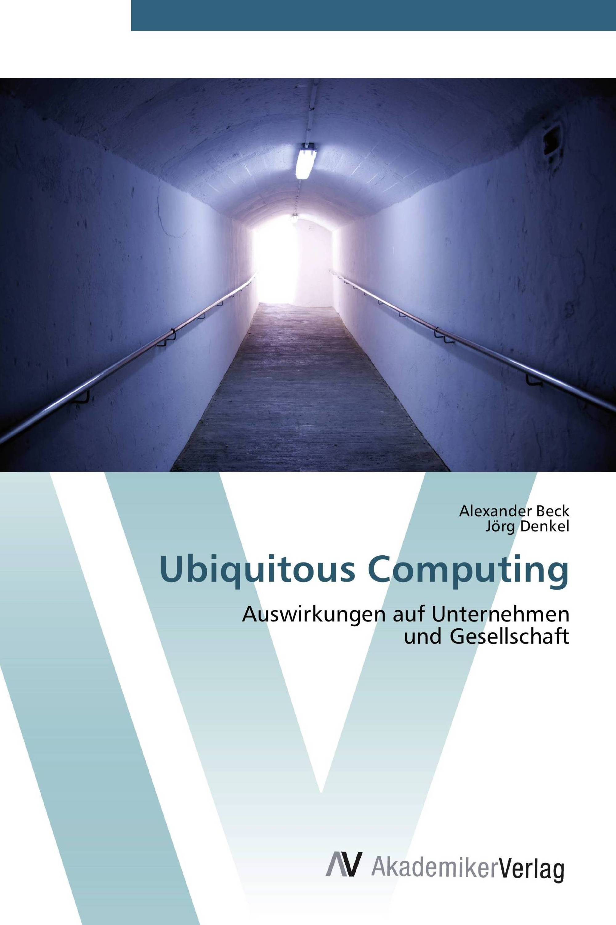 what is ubiquitous computing 2009-8-21 security issues in ubiquitous computing frank stajano 1 fundamental concepts the manifesto of ubiquitous computing.
