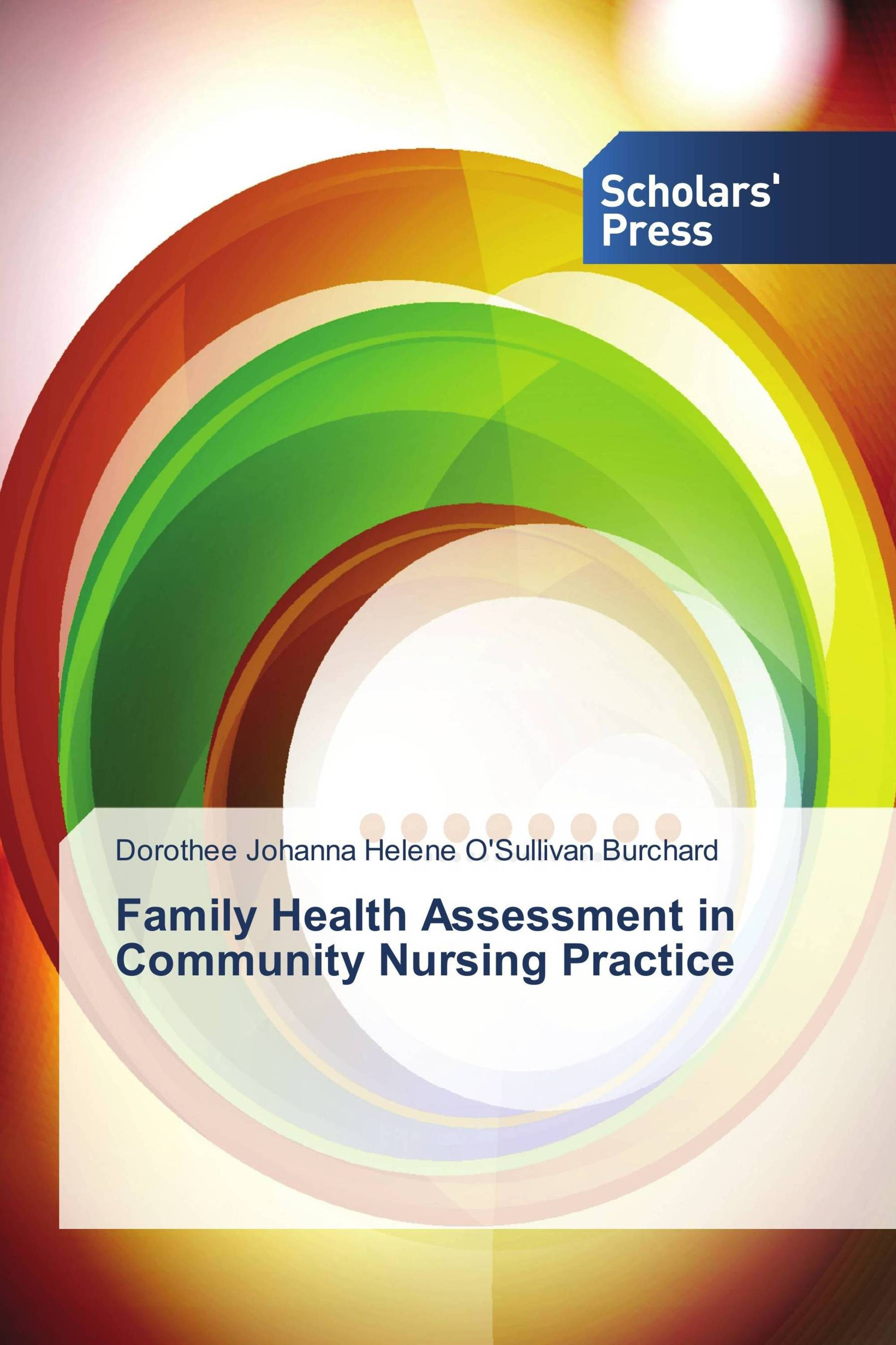 family healthcare assessment Hartford hospital's family health center is pleased to provide the wethersfield  area  the program includes a complete pre-operative medical risk assessment.