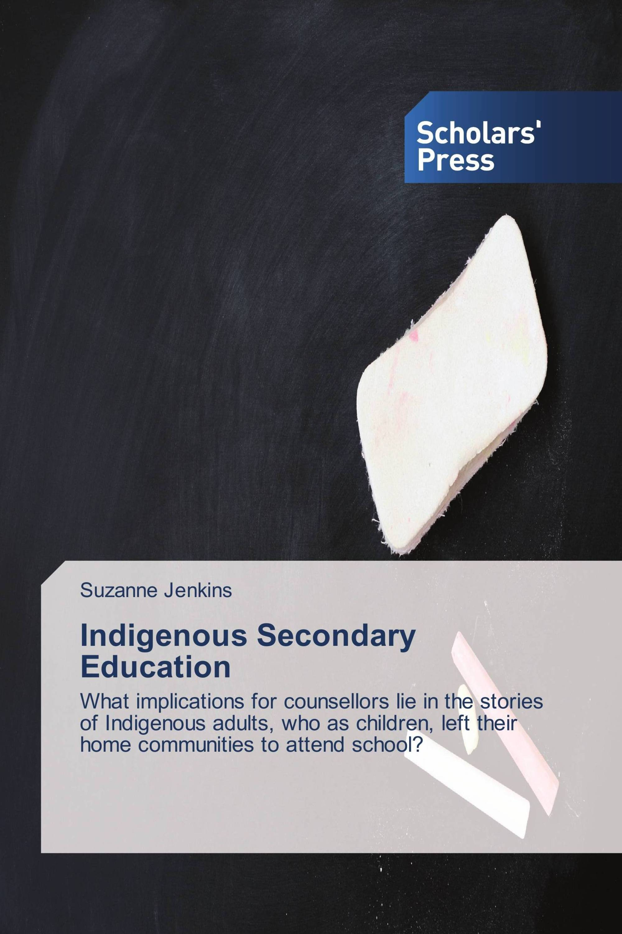 Indigenous Secondary Education