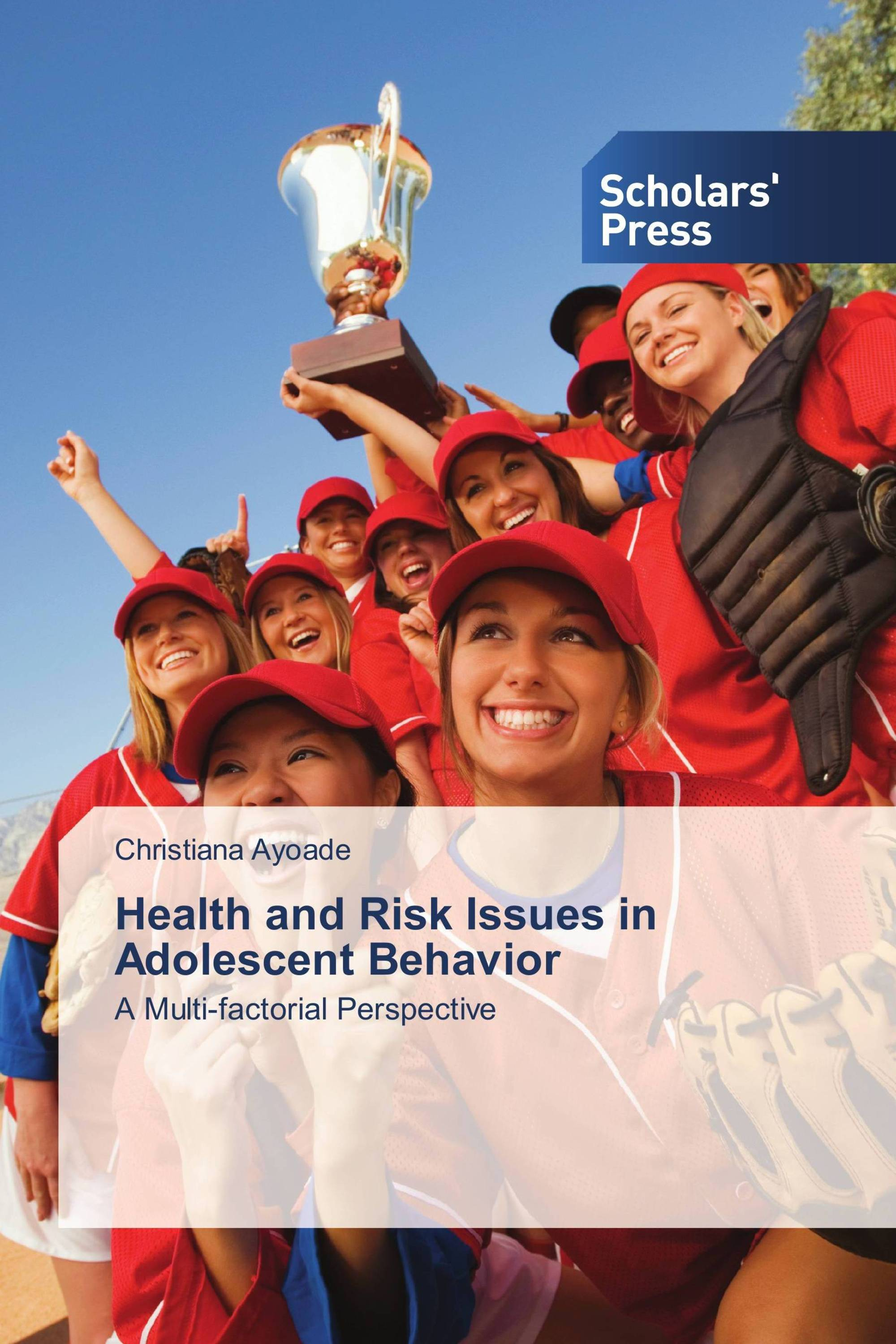 Health and Risk Issues in Adolescent Behavior
