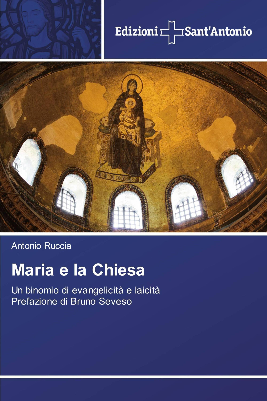 Maria e la Chiesa