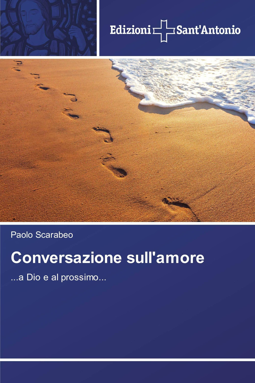 Conversazione sull'amore
