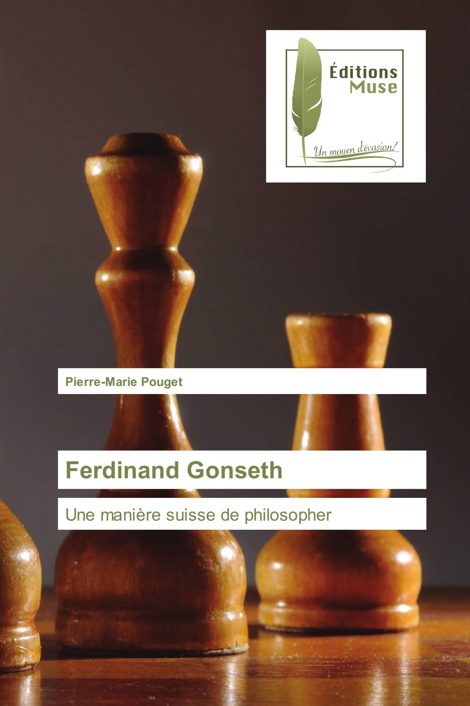 Ferdinand Gonseth