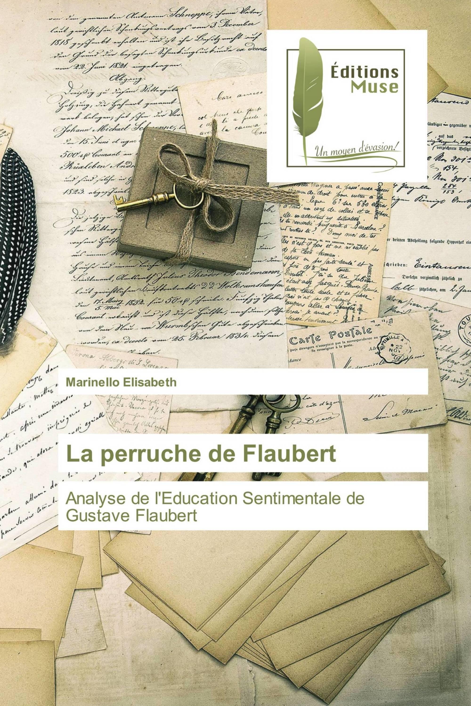 La perruche de Flaubert