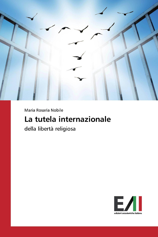 La tutela internazionale
