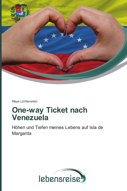 One-way Ticket nach Venezuela