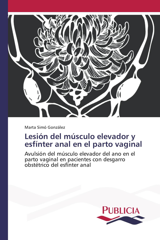 Lesión del músculo elevador y esfínter anal en el parto vaginal ...