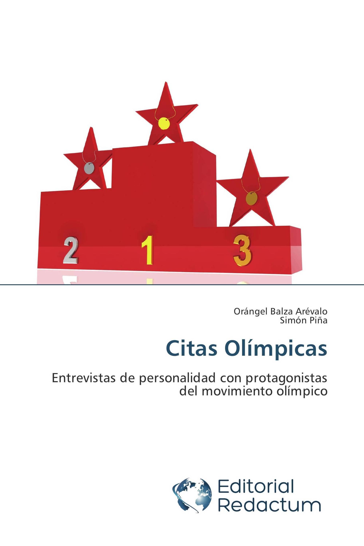 Citas Olímpicas