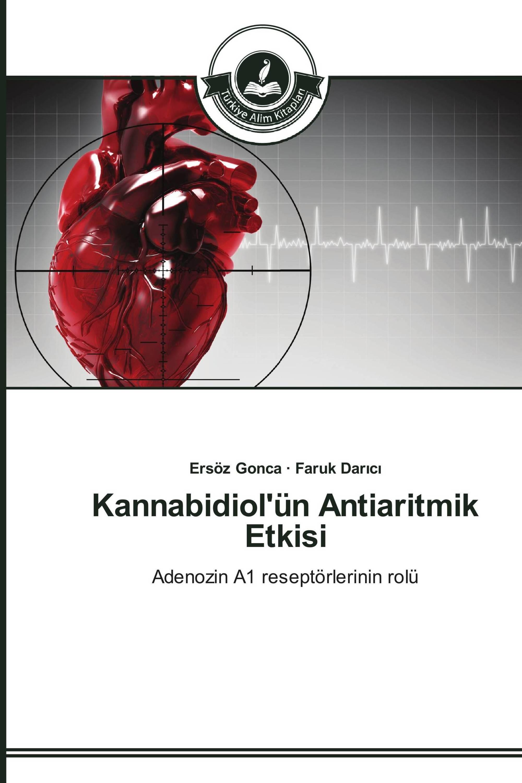 Kannabidiol'ün Antiaritmik Etkisi