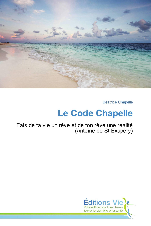 Le Code Chapelle