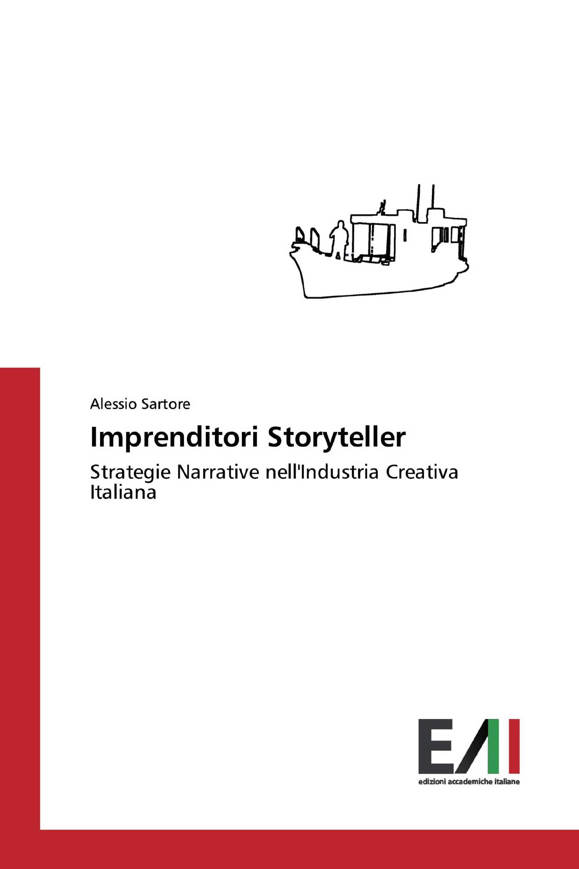 Imprenditori Storyteller