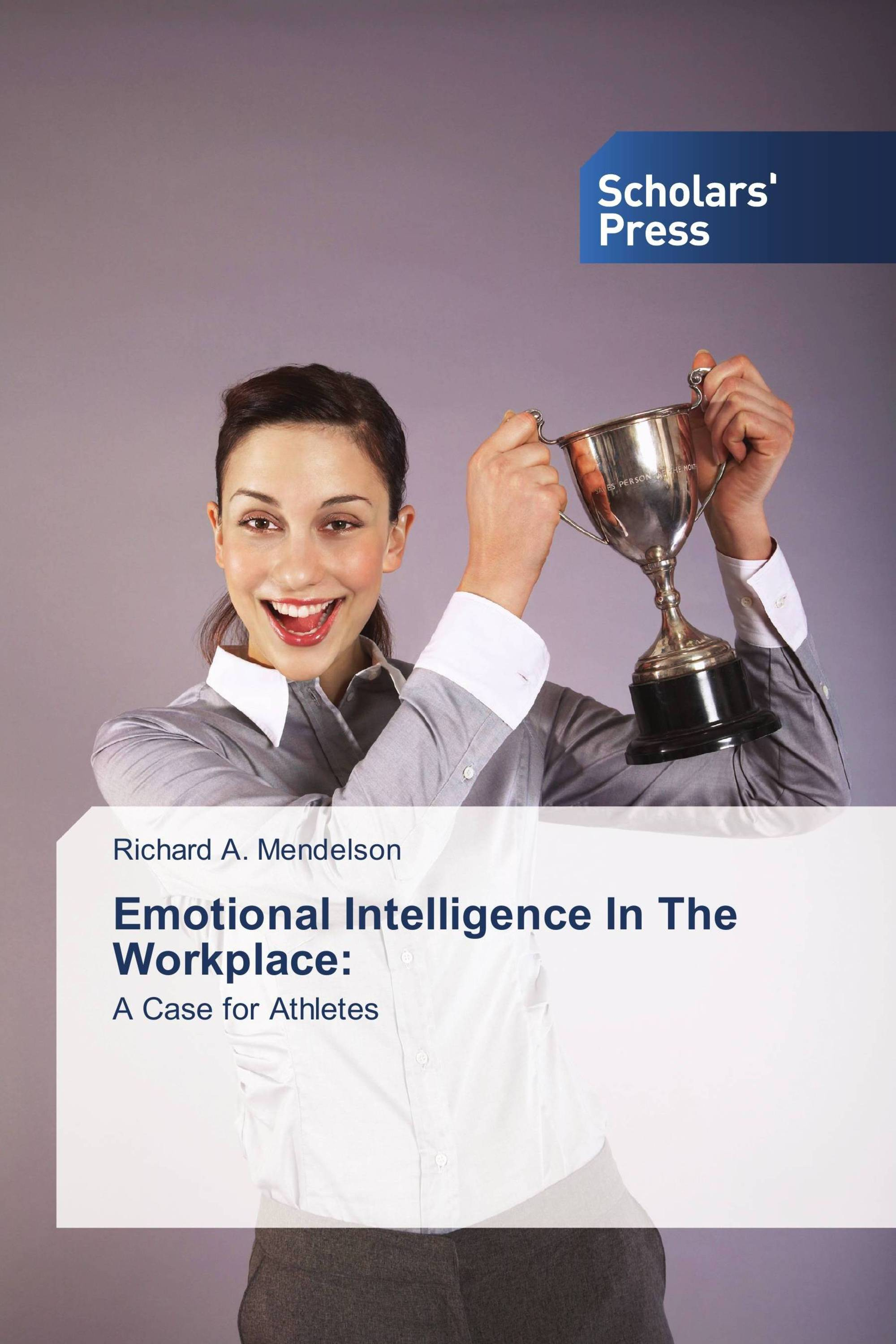 emotional intelligence in the workplace Learn how to improve emotional intelligence in the workplace emotional intelligence (eq), is the ability to perceive, control and evaluate emotional cues the harvard business review called goleman's work on emotional intelligence a revolutionary, paradigm-shattering idea.