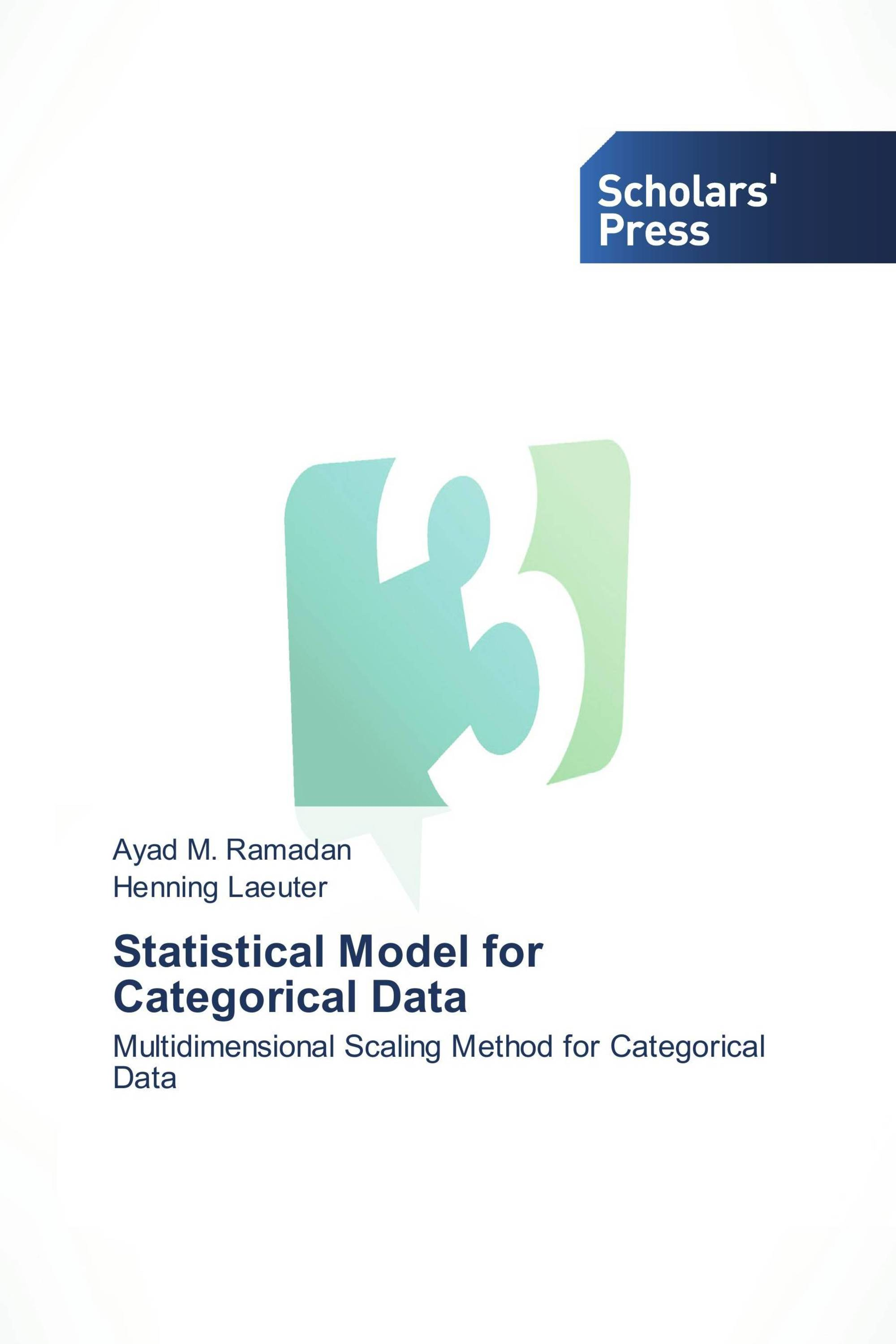Statistical Model for Categorical Data / 978-3-639-71232-2
