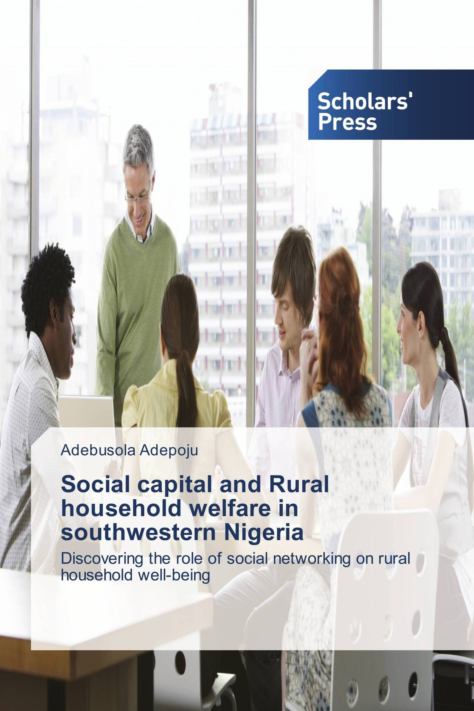 social capital literature review Social connectedness and health: a literature this literature review forms part of the first stage most of the literature dealing with social capital draws.